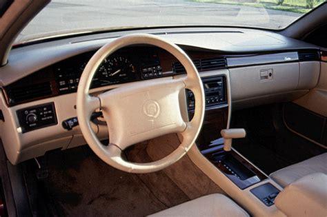 1992 02 cadillac eldorado consumer guide auto 1992 02 cadillac eldorado consumer guide auto