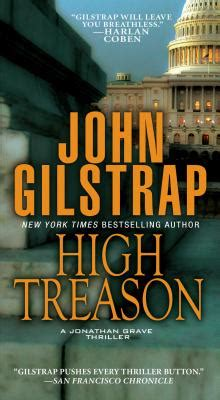 and treason sabel security books high treason by gilstrap fictiondb