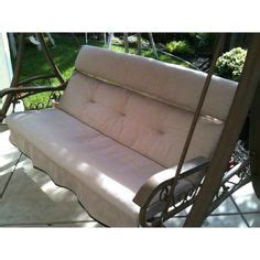 costco swing replacement cushion 1000 images about fix porch swing on pinterest outdoor
