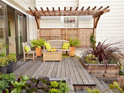 Vegetable Planters For Deck by Design Ideas For Deck Planter Boxes Diy