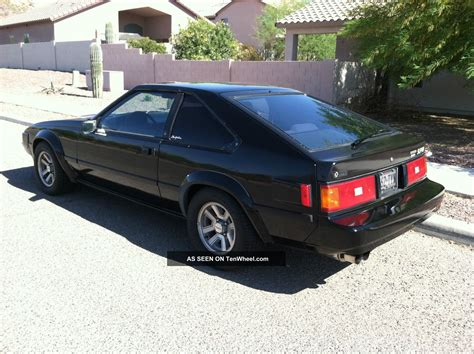 toyota celica the car that helped the japanese win over americans dyler 1983 toyota celica supra classic japanese sports car