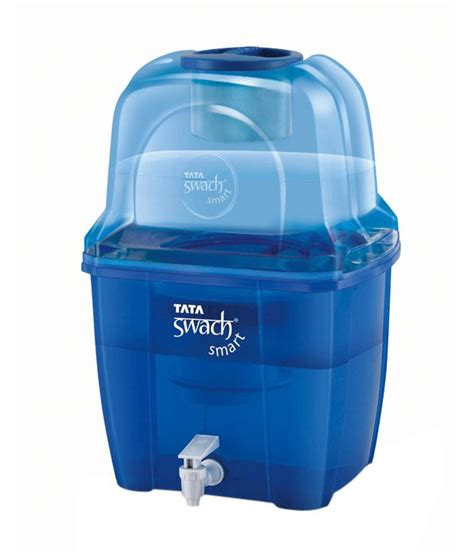 Kaporit By Tata Water Filter tata swach viva silver uv uf best price in india on 12th