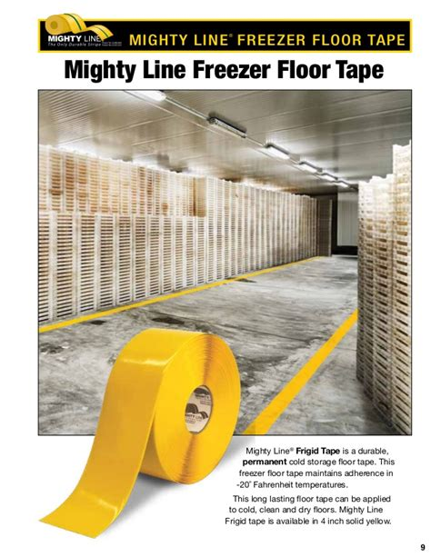 Mighty Line Floor by Mighty Line Floor 2015 Catalog