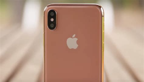 Softcase Spotlite Copper Jelly Iphone 7 iphone 8 bakal memiliki ram 2gb sedang iphone x 3gb macpoin