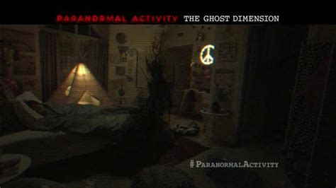 film ghost dimension paranormal activity the ghost dimension tv movie trailer