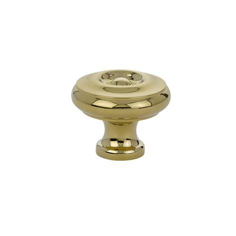 Emtek Cabinet Knobs by Brass Waverly Cabinet Knob American Classic Entry Sets Cabinet Knobs Emtek Products Inc