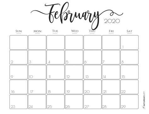 elegant  calendar  printables saturdaygift