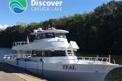canandaigua lady boat tour finger lakes boat tours dinner cruises finger lakes