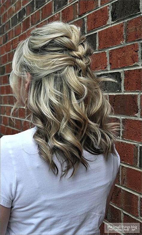 medium length  updos  haircuts hairstyles