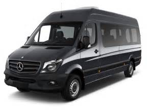 Mercedes Vans Used 2014 Mercedes Sprinter Passenger Vans Pictures Photos