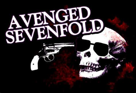 Kaos Avenged Only The Teather by When My Speak November 2010