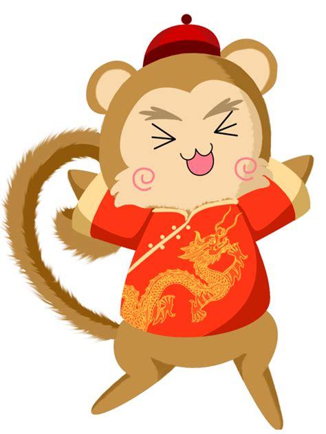 new year and craft monkey new year monkey by eclispeflower on deviantart