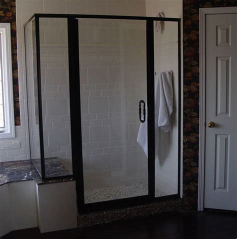 Shower Doors Pictures Atlanta Framed Shower Doors Superior Shower Doors