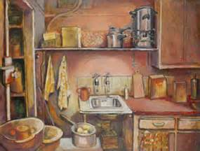 Kitchen Gateshead Domesticity An Exhibition Of Interiors By
