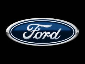 Ford logo top 10 most recognizable logos blue logos that
