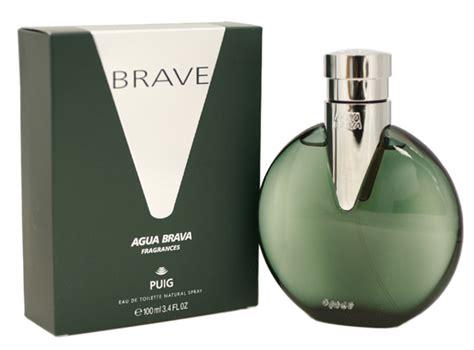 Parfum Bravas pour monsieur brave agua brava
