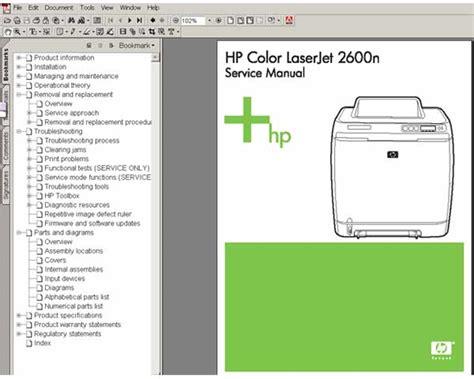 reset manual hp deskjet 1010 hp 2600 service manual