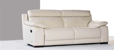 Destockage Canapé Convertible 920 by Canap 233 Cuir Relax Santa