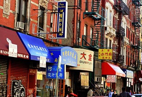 Home And Design Media Kit by Chinatown New York City Neighborhood Nyc