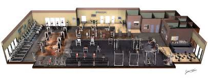 Home Gym Design Planner fitness space planner
