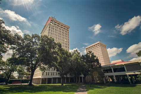 uh housing moody towers university of houston
