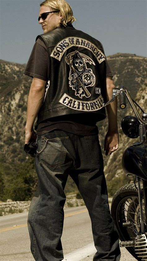 sons  anarchy wallpaper jax  wallpapersafari