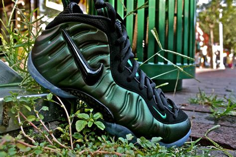 moe s sneaker spot nike air foosite pro quot pine quot new images moe s