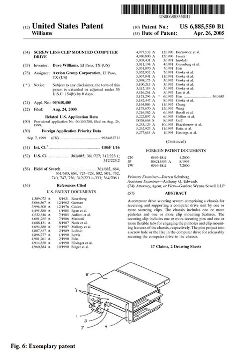 Provisional Patent Exle Provisional Patent Application Template Template Business Pertaining Patent Template