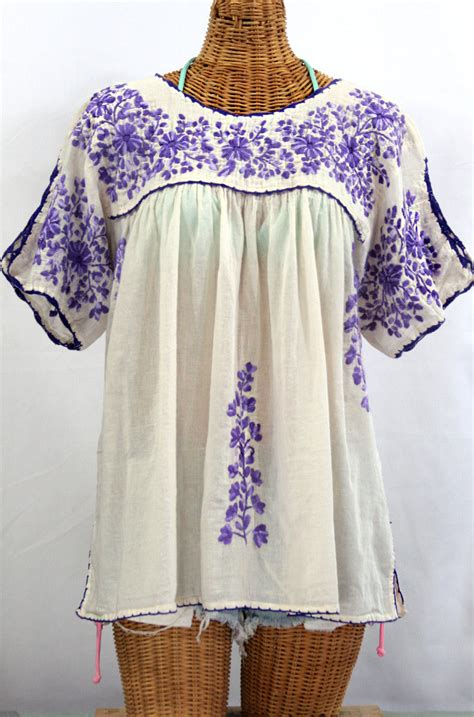 Blouse By Liblre quot lijera libre quot plus size peasant blouses