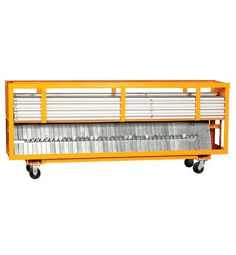 pipe and drape cart combination carts pipe and drape carts base carts