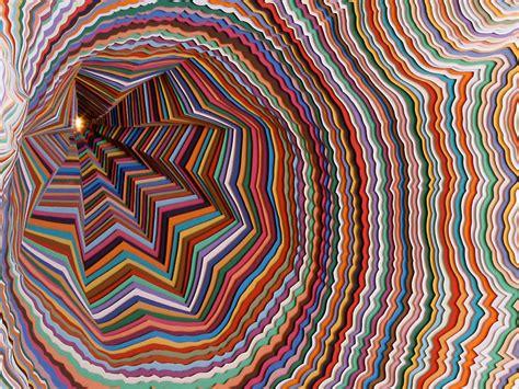 Paper Artists - paper by jen stark