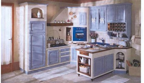 cucine in muratura lineari cucine in finta muratura foto 6 40 design mag