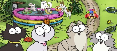 Simon S Cat Crunch Time Hack Cheats Tips Guide simon s cat crunch time cheats 4 tips tricks to get a