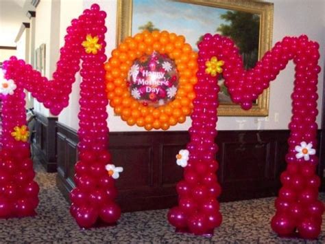 mothers day decoration marvelous ways to make mothers day party decorations