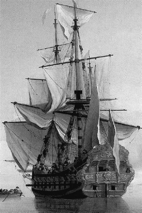 17 best images about steel ships on pinterest uss www pinterest com 1895gunner 17th century sailing ship