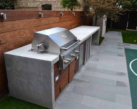 barbecue beton i love my interior