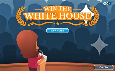 win the white house win the white house