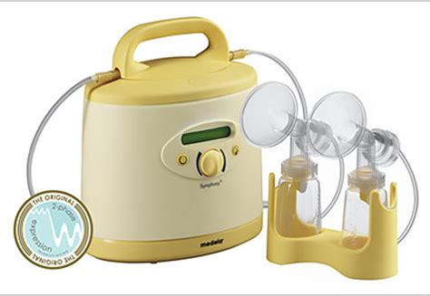 Medela Freestyle Breastpump Pompa Asi Electric Breast medela hospital grade breast pumps symphony and lactina