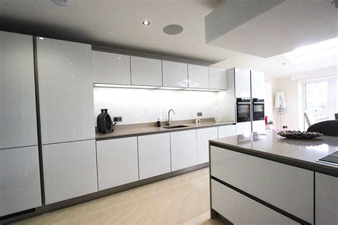 german kitchen design and installation in lowton
