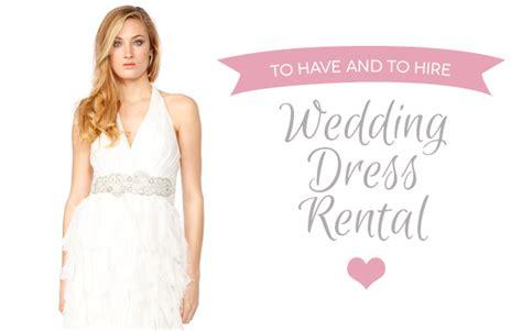 wedding dress rental save a fortune wedding bridesmaid dresses for less