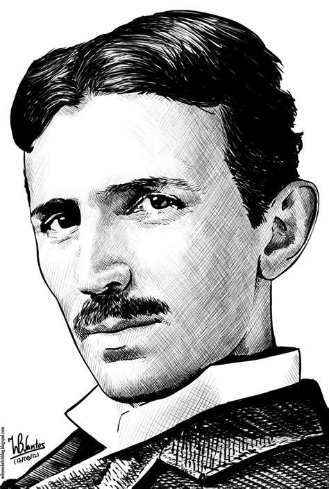 Nikola Tesla: About Me: