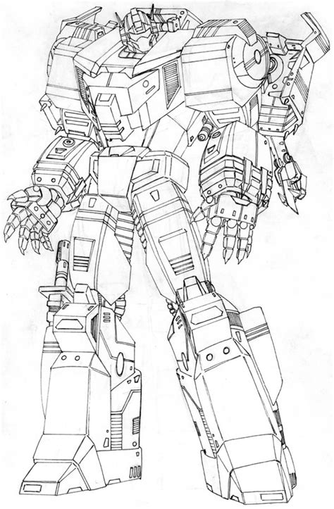 coloring pages transformers grimlock transformers 4 colouring in pages dinobot transformers