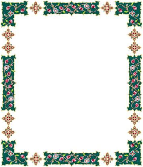 template hiasan undangan hiasan bingkai undangan 171 koleksi bingkai undangan