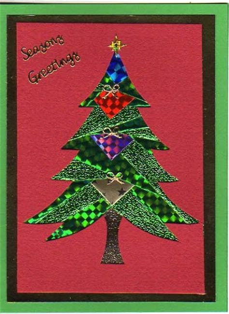 template to make of david shield folding card creating cards with andrea iris folding card