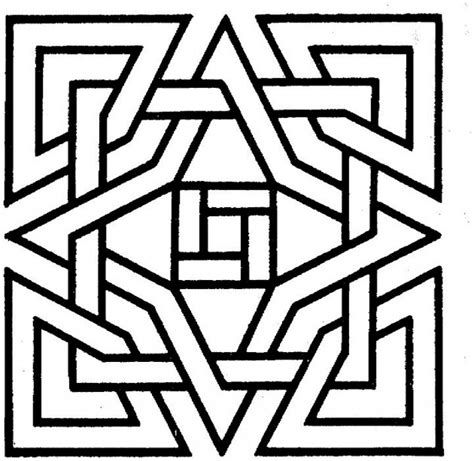 geometric coloring pages online get this printable geometric coloring pages online 28876