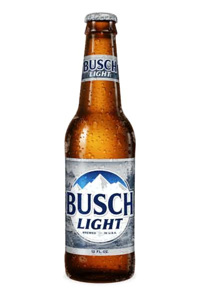 how many calories in busch light how many calories are in a can of busch light