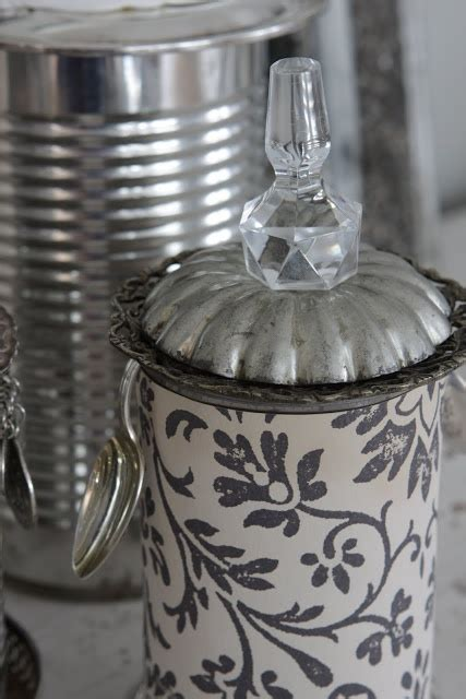 upcycle cans upcycled tin cans awesome crafts