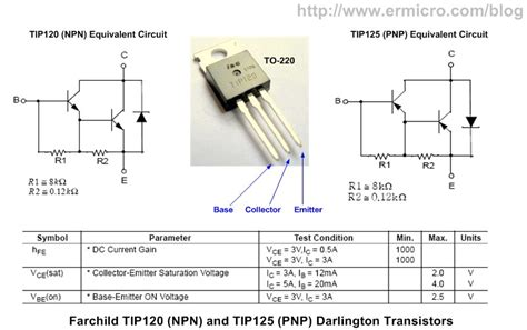 transistor darlington test using transistor as a switch ermicroblog