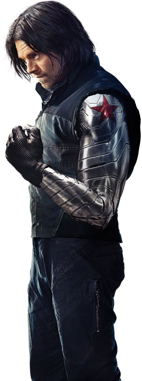 winter soldier by cptcommunist on deviantart