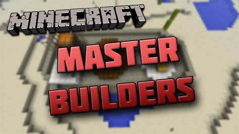 adult mini games minecraft master builders mini game sexy minecraft master builders breakfast mini game youtube
